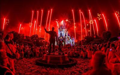 Bob's Disney Trips
