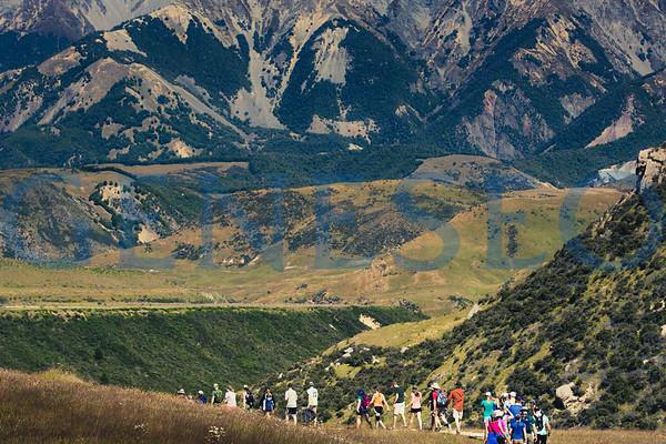Geology New Zealand Trip