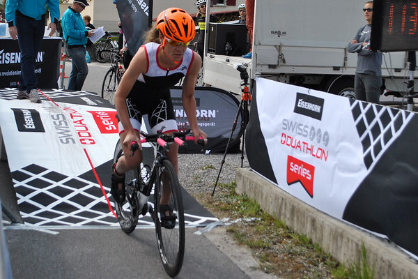 EISENHORN Swiss Duathlon Series