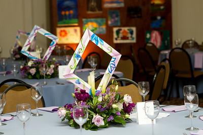 Mitzvah Celebrations Portfolio