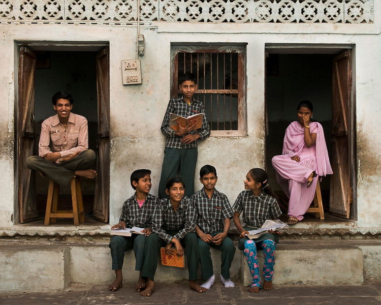 India has made progress in terms of increasing primary education attendance rate and expanding literacy to approximately two thirds of the population. India's improved education system is often cited as one of the main contributors to the economic rise of India. Much of the progress specially in Higher education. However, India continues to face stern challenges. Despite growing investment in education, 25% of its population is still illiterate; only 15% of Indian students reach high school, and just 7% graduate.