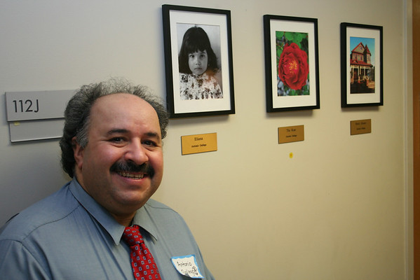 SEEK Art Gallery Fall 2009