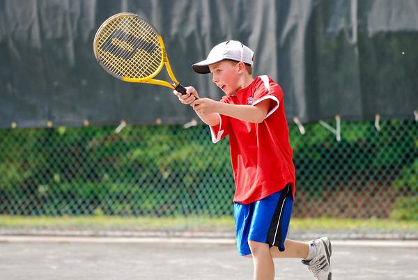 Greensboro Junior Tennis Tournament