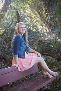 Rachels Senior Photos