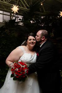 Kimberly & Brett's Wedding