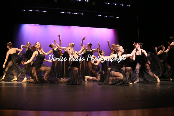 2013 Dance Showcase by Dance: Denise and Ashley