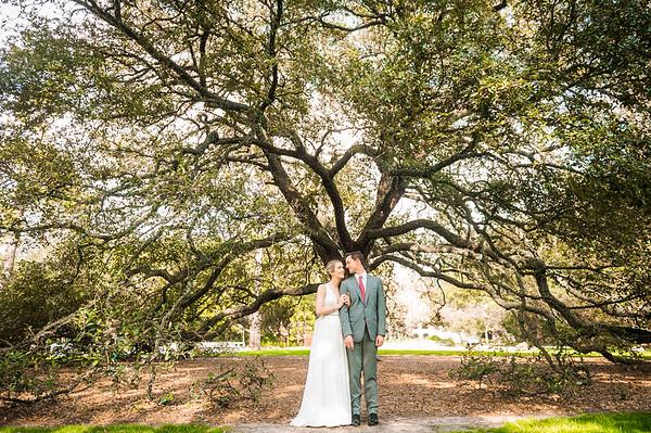 Erin & Geoff's Wedding