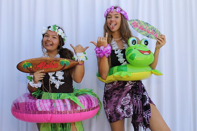 9/13/19 Mission Hills HS Seniors Luau Individual Photos