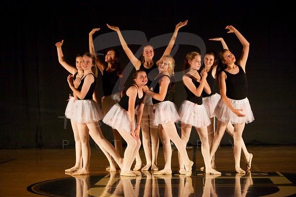 2012-05-10 Spring Dance Recital