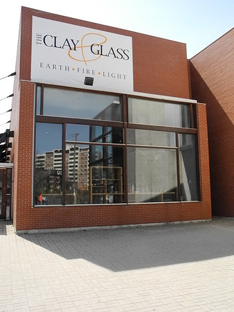 Clay and Glass Museum