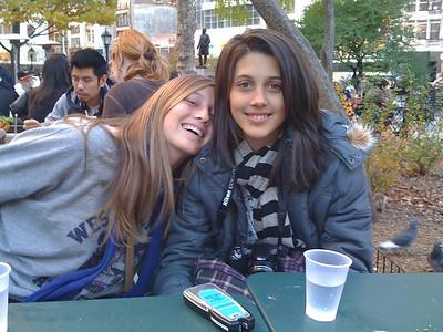 New York City  (11/12/2010-11/14/2010)