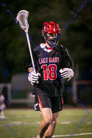 LMHS  V Lacrosse vs LBHS - Mar 6, 2020