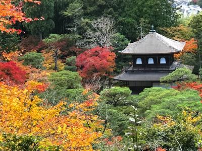 Japan October 2017