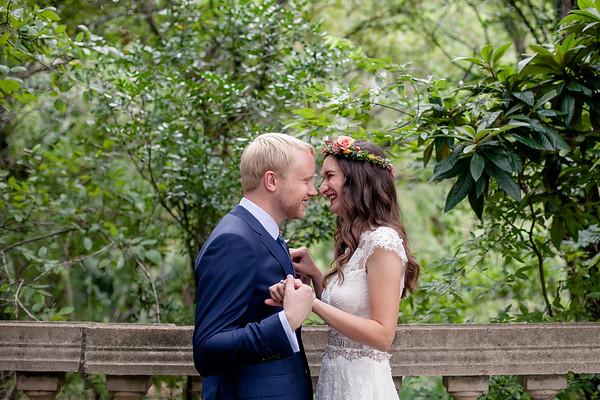 Allison and Michael's Wedding