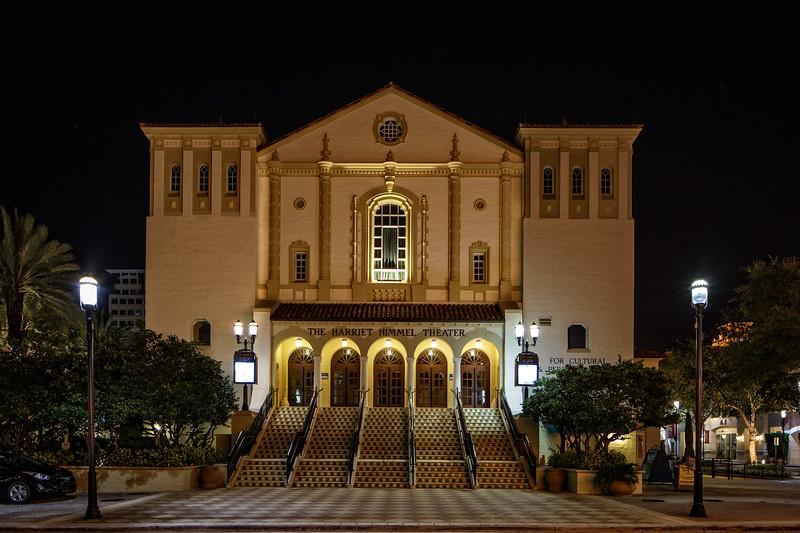 Harriet Himmel Theater