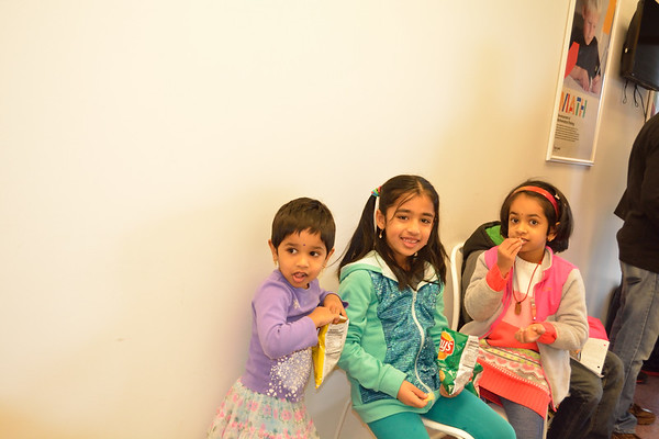 Sankranthi Kids Competitions