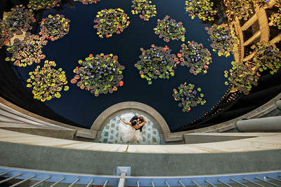 Becky & Max Wedding