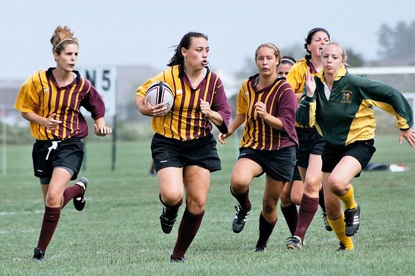 College Women's Matches