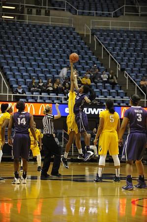 30555_Women's Basketball vs. TCU