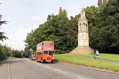 2008-09 Heritage Weekend in Northampton