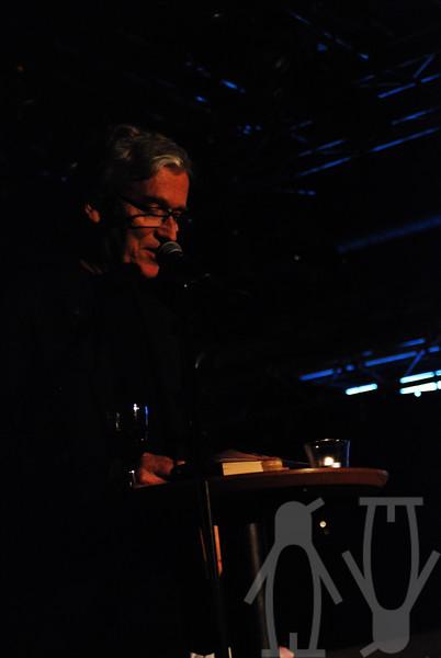 Foredrag Teglverket Espen Tennebekk
