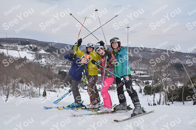 Photos on the Slopes 2-8-15