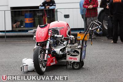 2012.9 Extreme Fuel Circus