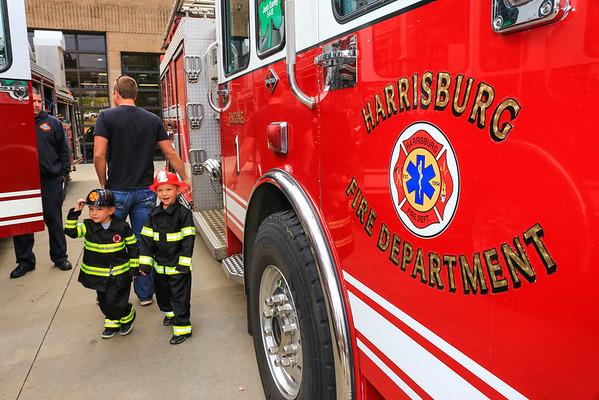Fire Trucks and Equipment