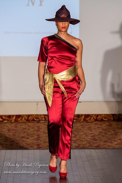 FIFI Fashion Week 2020 - UNDERWOOD NY