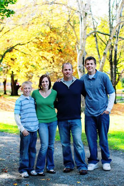 Yaden's Family