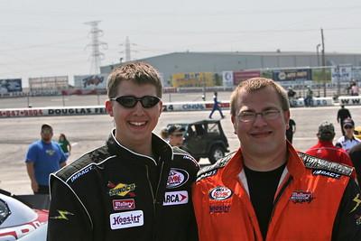 ARCA 200, Toledo Speedway, Toledo, OH, May 20, 2007