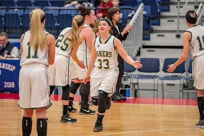 2018-02-19 Rangeley vs. Pine Tree Academy Girls' Basketball