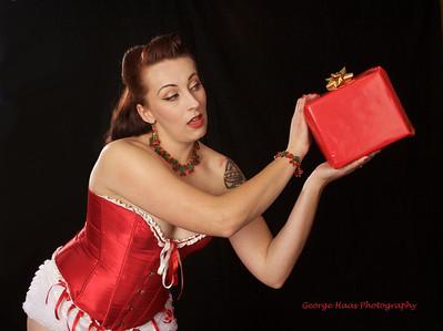 Miss Velvet Allure Christmas Final Prints