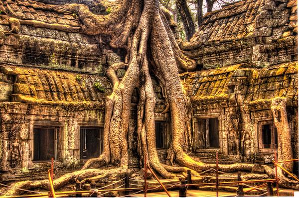 Cambodia March 2013