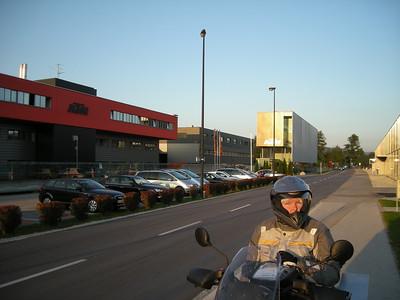 Sommerferie 2007