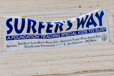 Surfer's Way August 2018