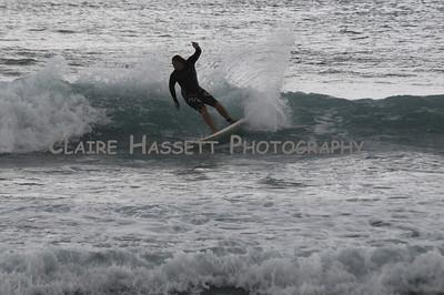 Puerto Rico Surf
