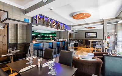 Steakhouse Merdo