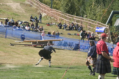 2009 Loon Mountain Highland Games