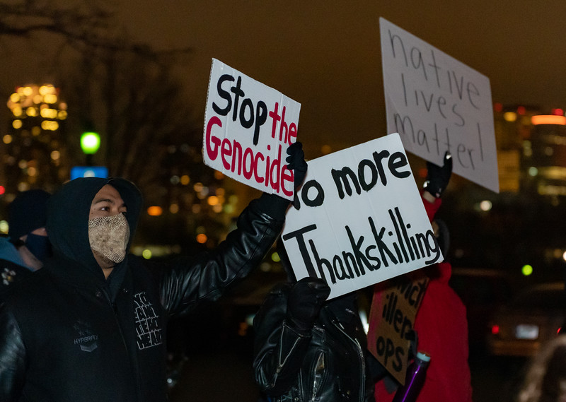 2020 11 26 Native Lives Matter No ThanksKilling Protest-42.jpg