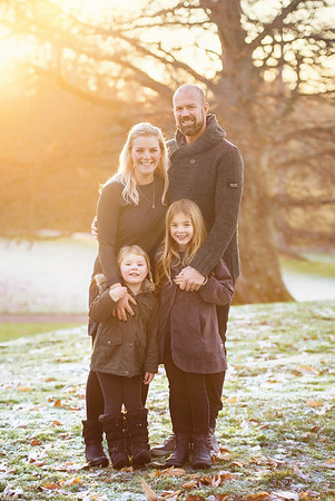 Family Kelly