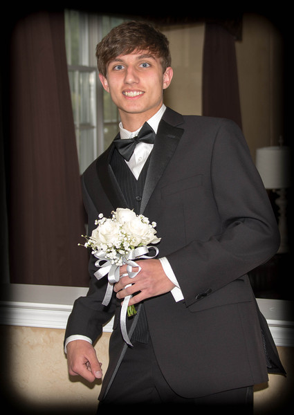 Holy Ghost's Junior Prom 4-2014