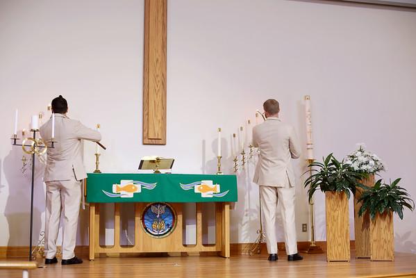 Seth and Kara-Ceremony and Family Formals