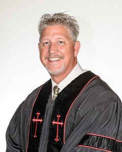 Welcome to  our new pastor!  5-10-2020