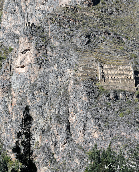 2018 Sacred Valley - Ollantaytambo Fortress-3.jpg