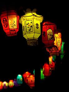 La Magie des Lanternes - Montreal 2008