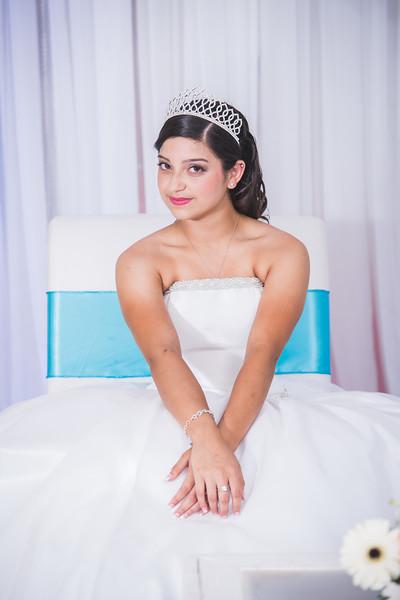 Alyssa Quinceanera