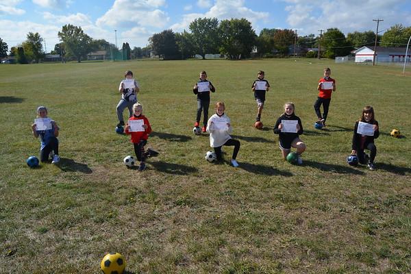 Soccer Shootout  Champs
