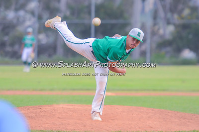 2019 Baseball Eagle Rock vs Wilson 11Apr2019