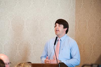 Pharmacy Alumni Luncheon 2012